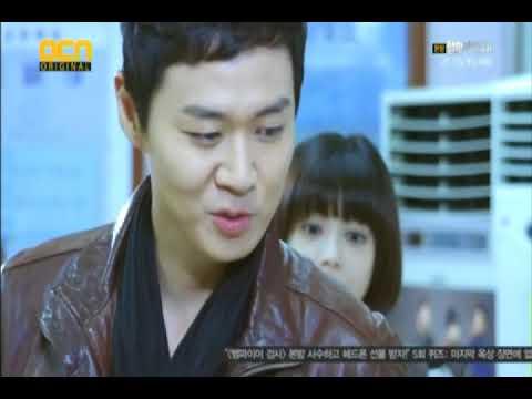 Вампир - прокурор -  5 серия  (Южная Корея) на русском языке