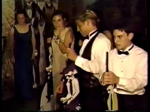 Port Jeff High school Senior Prom 1994