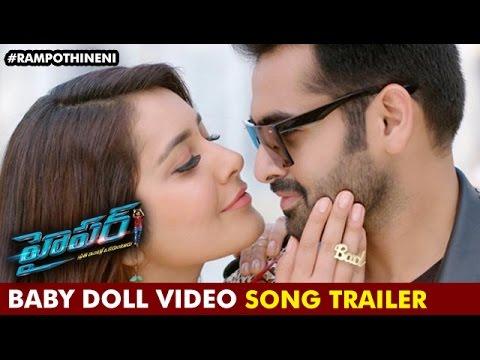 Hyper Telugu Movie Songs | Baby Doll Video...