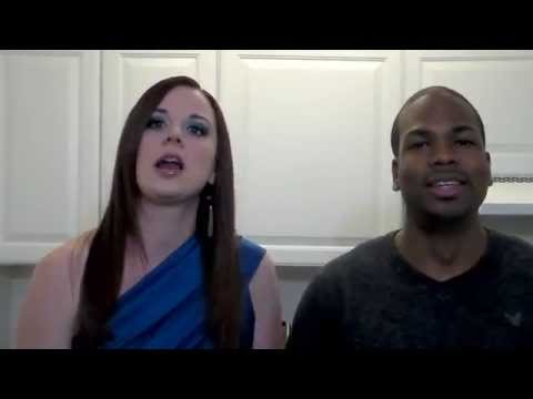 Interracial Dating and the Stares....