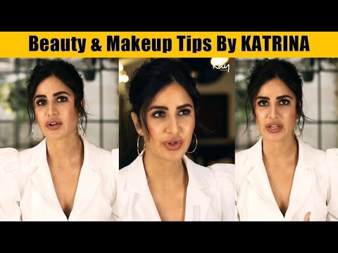 Katrina Kaif Beauty Tips For A Glowing Skin  Celebs Beauty Tips  Katrina Kaif Live