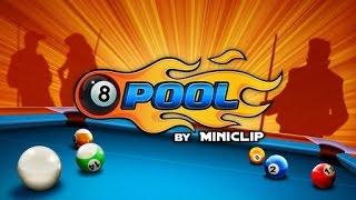8 Ball pool com a mira infinita 2017(versão)atualizada sem mod