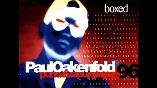 Paul Oakenfold - GU Boxed