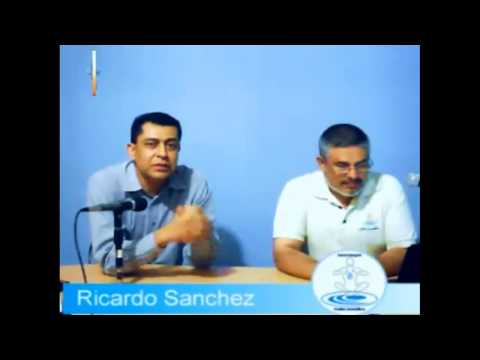 Victor Granados Live On The TV Monterrey Radio Show