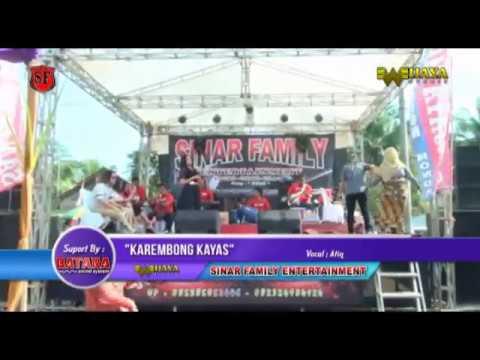 Karembong Kayas - Sinar Family