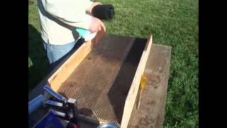 Bat House Project - Simple - 3 Chambers - Normalguydiy