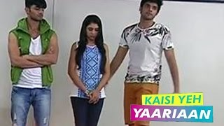 Kaisi  Yeh Yaariyan | Manik Supports Nandini In Front Of Everyone