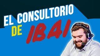 EL CONSULTORIO DE LA VIDA Y EL AMOR DEL DOCTOR IBAI.