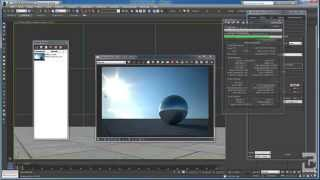 Tutorial 1 : How to set Linear Work Flow (LWF) using V-Ray 2.4 & V-Ray 3.0