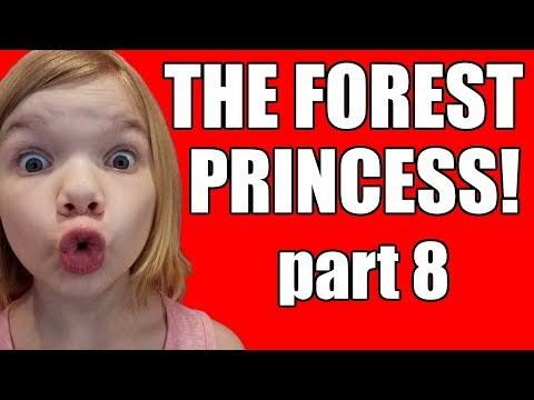The Forest Princess part 8, Babyteeth4 Mini Movie