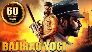 Bajirao Yogi (2016) Full Hindi Dubbed Movie | Prabhas, Nayantara