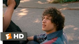 Hot Rod (5/10) Movie CLIP - Whiskey (2007) HD