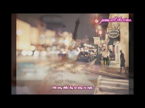 [Vietsub + Kara by nbhoai] Need you now - Lady Antebellum
