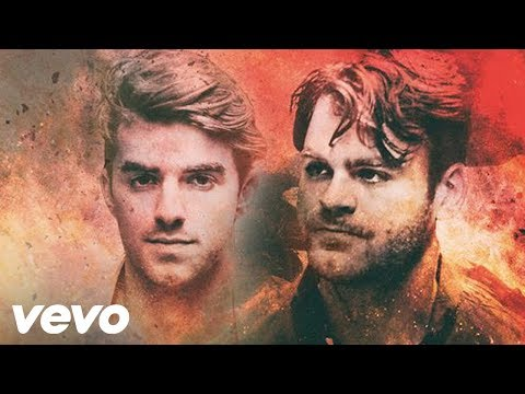 The Chainsmokers - Shy (New Song 2017)
