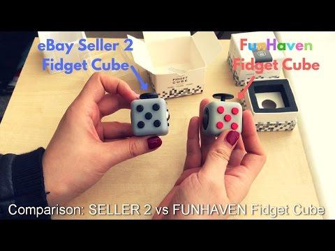 best-on-ebay-quality-test:-fidget-cube-fiddle-toys-desk-cubes-for-kids/adults-focus-&-stress