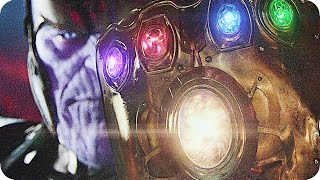 THE AVENGERS 3 INFINITY WAR Movie Preview: The Infinity Stones Explained (2018)