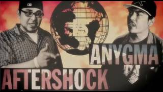 Aftershock vs. Anygma