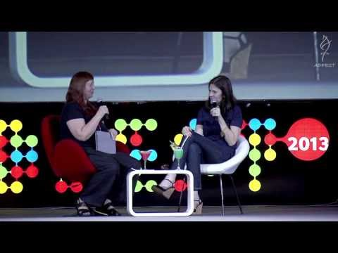 ADFEST 2013: A Conversation with Laura Kightlinger