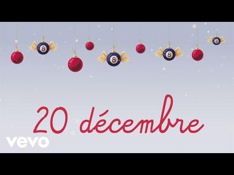 Aldebert avec Florent Marchet - Le calendrier de l'avent (20 décembre)