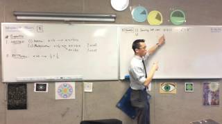 Inequality Proofs (1 of 5: Reciprocals, Adding & Multiplying Constants & Squaring and inequalities)