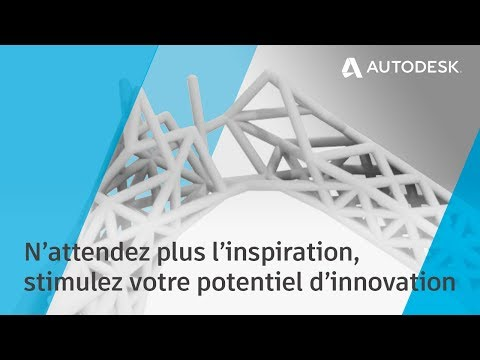 N'attendez plus l'inspiration, stimulez votre potentiel d'innovation