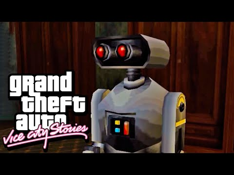 GTA: Vice City Stories - Mission #55 - Domo Arigato Domestoboto