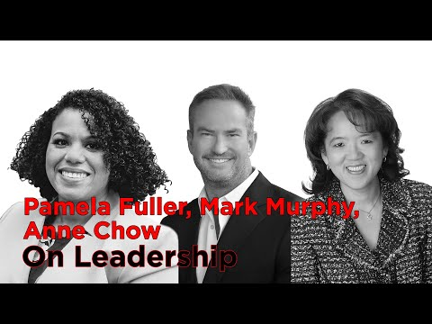 Surprising Ways Bias Shows Up in the Workplace | Mark Murphy | FranklinCovey clip
