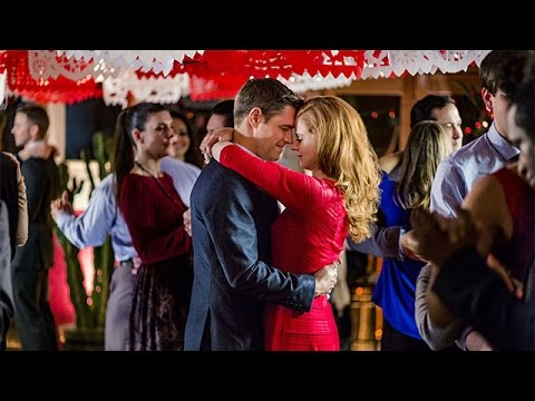 P  All Things Valentine  Starring Sarah Rafferty and Sam Page  Hallmark Channel