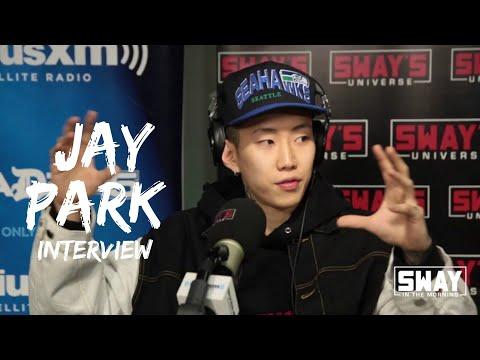"Jay Park World Premieres New Single ""Soju"" Featuring 2 Chainz"
