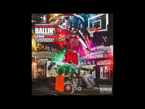 Ballout -  Ballin' No NBA (Mixtape)
