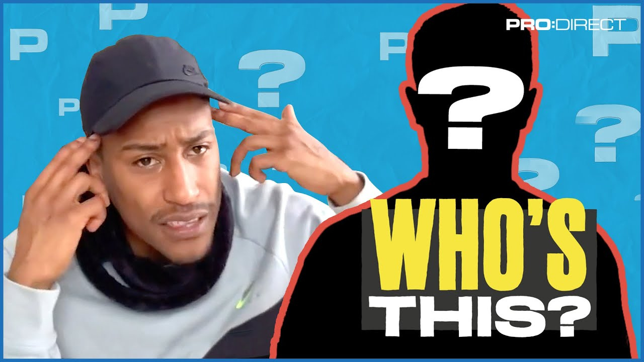 Filly loses his focus with this player | Pro:Direct Guess The Footballer