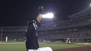 2019年7月6日 オリックス対福岡ソフトバンク 試合ダイジェスト