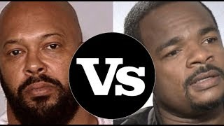 Suge Knight's Threatening Text Messages To F. Gary Gray Revealed, Gray Was Shook On The Stand