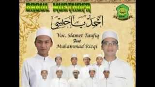 Ahmad Ya Habibi - Babul Musthofa Pekalongan
