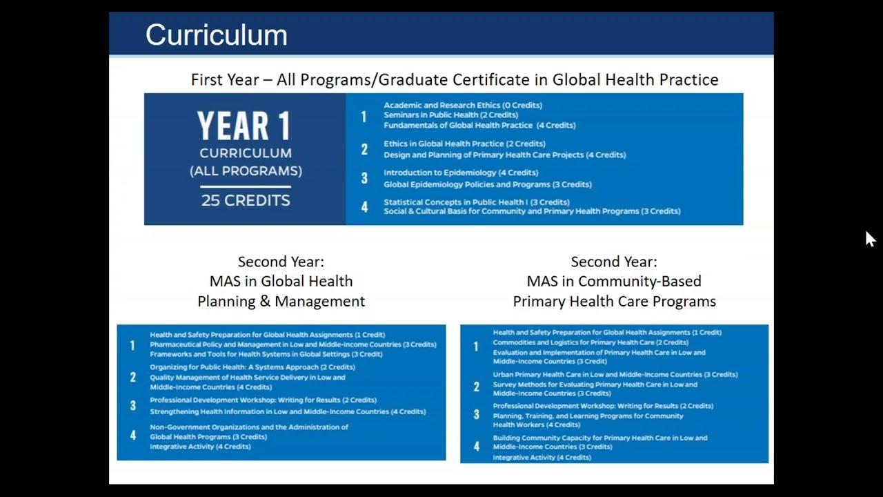June 2018 Opal Global Health Programs Live Qa Youtube