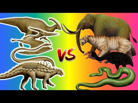 Dinosaur vs Prehistoric Animals: Puzzle and Dig UP Screen IOS Gameplay  Newbie Gaming