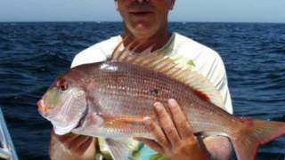 Fishing in The Canary Islands; Pesca en las Islas Canarias