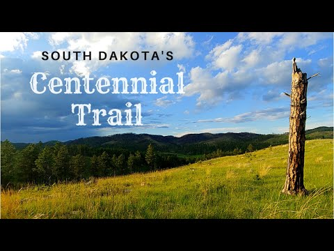 South Dakota's Centennial Trail: A Journey Through The Heart Of The Black Hills