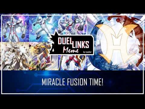 INVOKED NEOS FUSION POST BAN LIST OCT 2020 - Yu-Gi-Oh! Duel LinksKaynak: YouTube · Süre: 14 dakika30 saniye