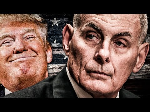 Trump And Chief Of Staff Constantly Fighting, Could Kelly Be Quitting Soon?