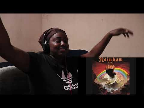 Ren Reacts: Rainbow  Stargazer  Reaction!!!
