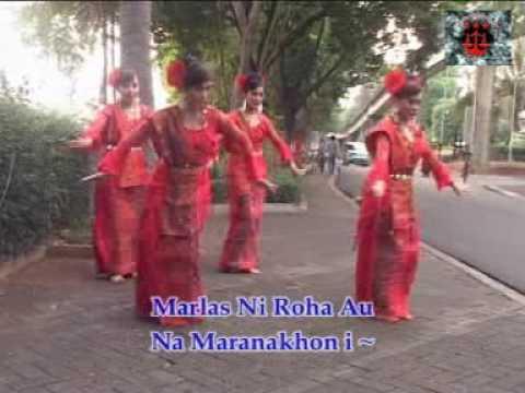 Nadeak Sister - Na Maranakkon