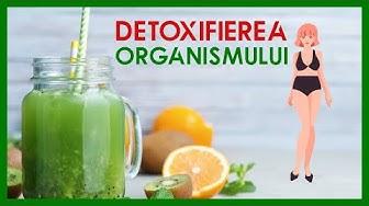 Detoxifiere - informații despre detoxifierea organismului