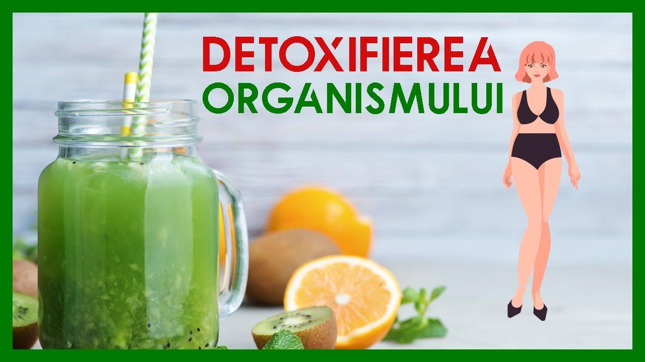 detoxifiere acasa