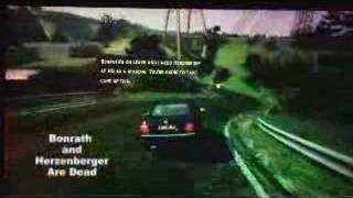 XBox 360: Crash Time Demo