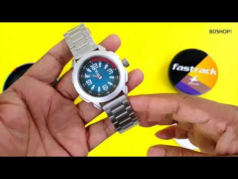 Latest Fastrack Watch Collection 2019 In Bangladesh