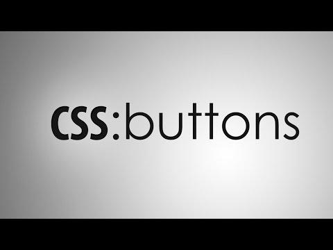 HTML & CSS3 кнопки для сайта