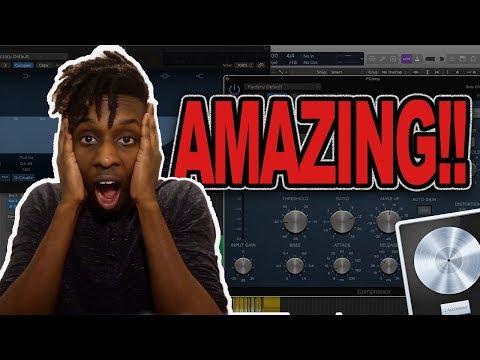 Amazing Trick To Get Crispy Clean Vocals!!!