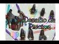 DESAFIO DA PISCINA!!  (ft.Ana Luiza,Maria Clara,Ciça)(04/07)