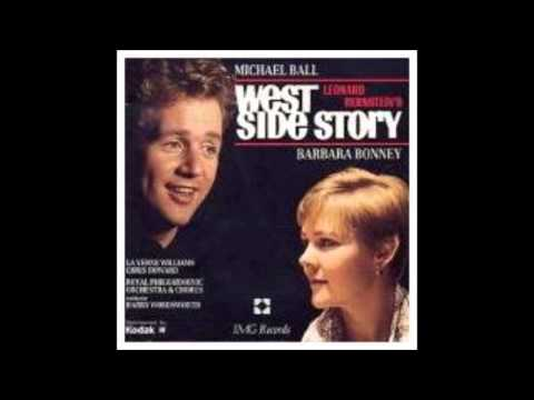 RPO West side Story Musical 1993 mainly just the orchestral parts here